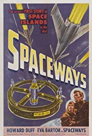 Spaceways Poster