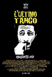 L'ultimo Tango Poster