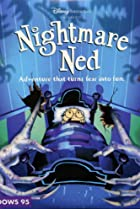 Image of Nightmare Ned: Alien Abduction