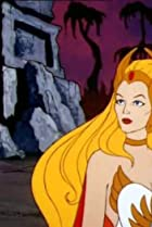 Image of She-Ra: Princess of Power: Bow's Farewell