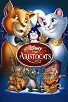 The AristoCats (1970) Poster