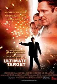 Ultimate Target Poster