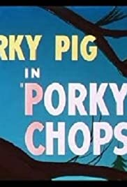 Porky Chops (1949) Poster - Movie Forum, Cast, Reviews