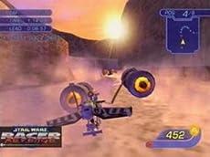 Star Wars: Racer Revenge (VG)