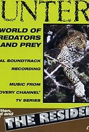 Hunters: The World of Predators and Prey Poster