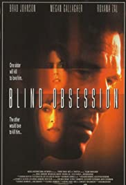 Blind Obsession(2001) Poster - Movie Forum, Cast, Reviews