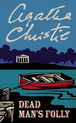 (Good)-Dead Man's Folly (Poirot) (Paperback)-Agatha Christie-0007121075