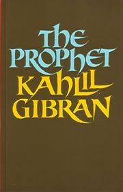 The Prophet de Kahlil Gibran