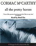 Brad Pitt reads All the pretty horses / by Cormac McCarthy
