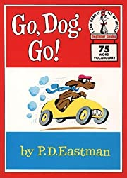 Go, Dog. Go! (Beginner Series) de P. D.…