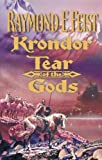 Krondor: Tear of the Gods (The Riftwar Legacy)