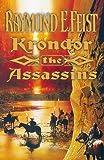 Krondor: The Assasins (The Riftwar Legacy)