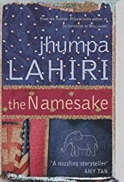 The namesake av Jhumpa Lahiri