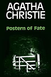 Postern of Fate by Agatha Christie