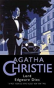 Lord Edgware Dies (Agatha Christie…
