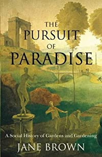 The Pursuit of Paradise cover