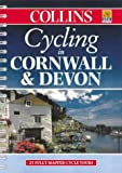 Cycling in Cornwall and Devon: 25 Cycle Tours in and Around Cornwall and Devon (Cycling Guide S.)
