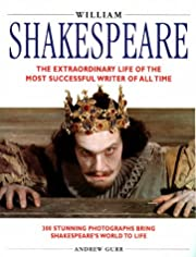 William Shakespeare: His Life and Times –…