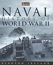 Jane's Naval History of WWII av Bernard…
