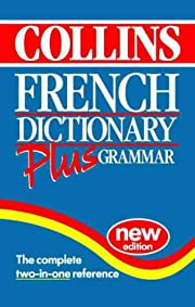 French Concise Dictionary (French Edition)…