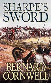 Sharpe's Sword de Bernard Cornwell