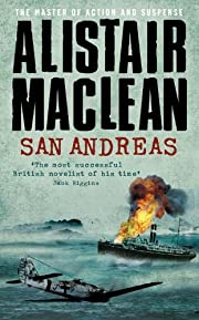 San Andreas de Alistair MacLean