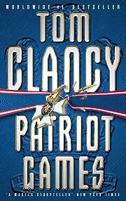 Patriot Games af Tom Clancy