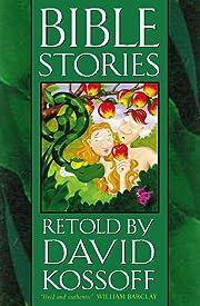 Bible Stories Retold by David Kossoff av…