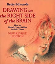 Drawing on the right side of the brain par…