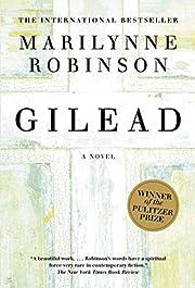 Gilead por Marilynne Robinson