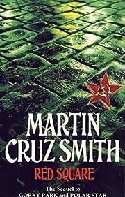 Red Square de Martin Cruz Smith