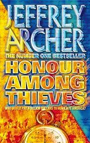 Honour Among Thieves de Jeffrey Archer