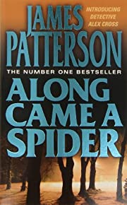 Along Came a Spider de James Patterson