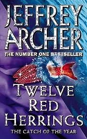 Twelve Red Herrings por Jeffrey Archer