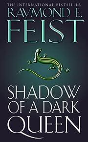 Shadow of a Dark Queen (Serpentwar Saga)…