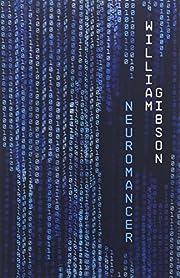 NEUROMANCER de WILLIAM GIBSON