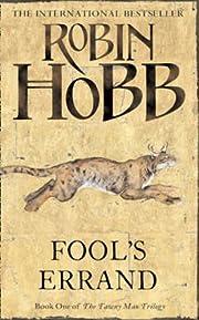 Fools Errand por robin-hobb