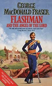 Flashman 09: Flashman and the Angel of the…