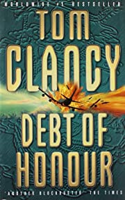 Debt of Honour de Tom Clancy