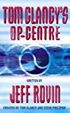 Tom Clancy's Op-Centre av Tom Clancy