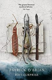 H.M.S. Surprise de Patrick O'Brian