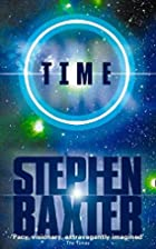 Time (Manifold 1) by Stephen Baxter