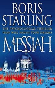 MESSIAH por Starling