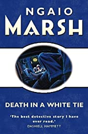 Death in a White Tie de Ngaio Marsh