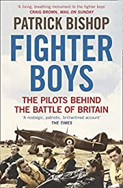 Fighter Boys : Saving Britain 1940 by…