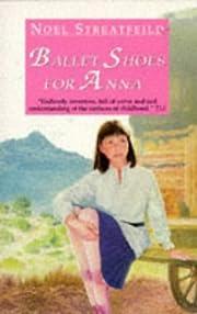 Ballet Shoes for Anna af Jenny Thorne