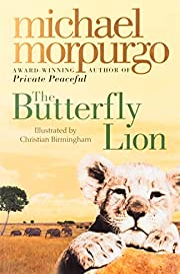 The Butterfly Lion de Michael Morpurgo