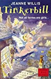 Tinkerbill / Jeanne Willis ; illustrated by Paul Cox