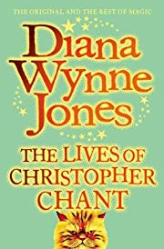 The Lives of Christopher Chant de Diana…