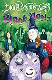 Black Maria af Diana Wynne Jones
